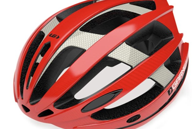 Louis Garneau release new Quartz road helmet