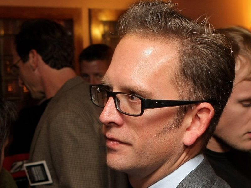 Garmin Slipstream CEO Jonathan Vaughters has been coaching Danielson since November last year