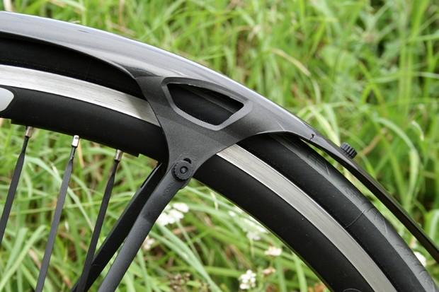 Crud Roadracer (rear)