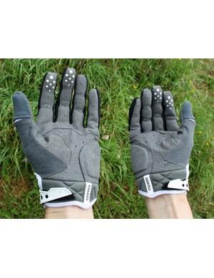 Giro DJ glove