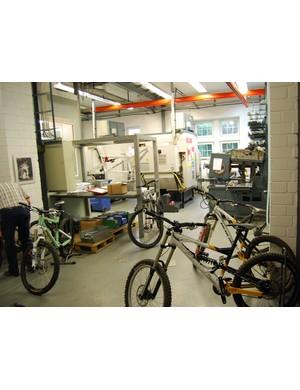 Sneak peak: Inside Nicolai's factory in Lubbrechtsen, Germany