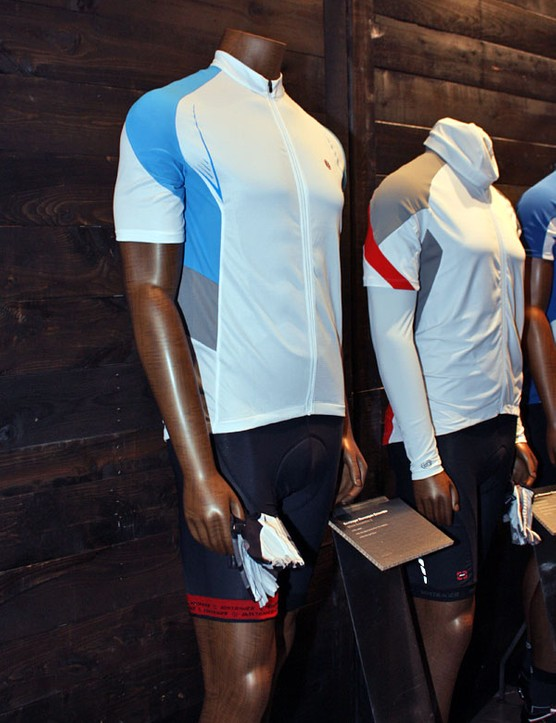 Bontrager have made big advances in their clothing lineup, highlighted by the RXL range on the road