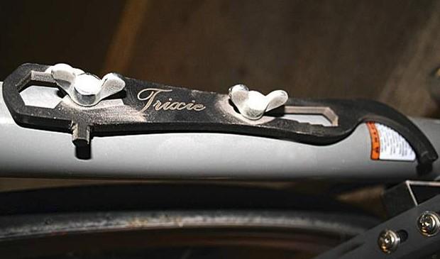 Pedro's Trixie Tool