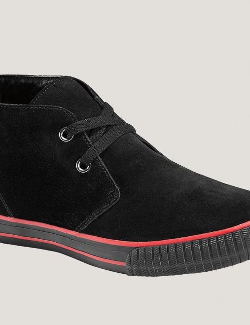 The Chrome Arnhem shoe.