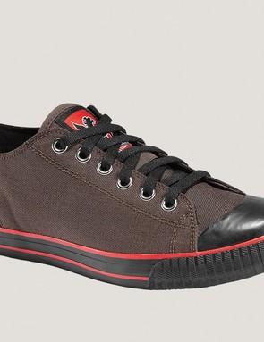 The new Chrome Kursk shoe.
