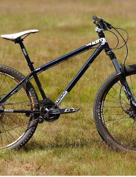 Charge Bikes Blender /26