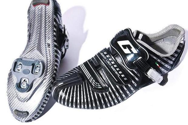 99e5fc589c Gaerne G.Fora shoes review
