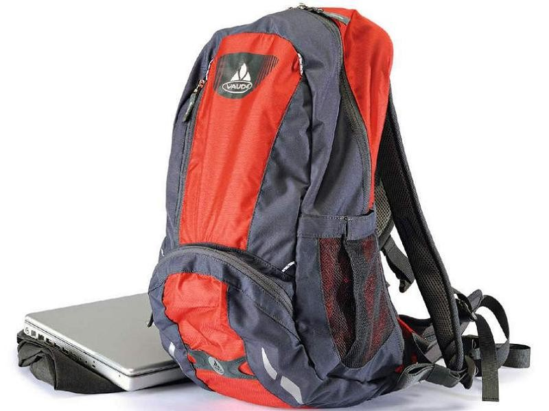 Vaude Splash Air 20 5