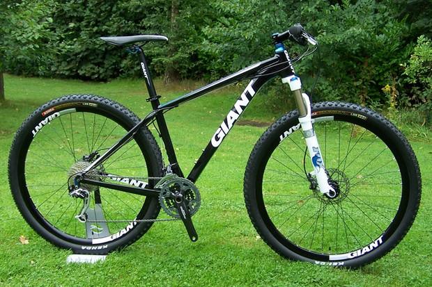 Giant XTC 29er 1