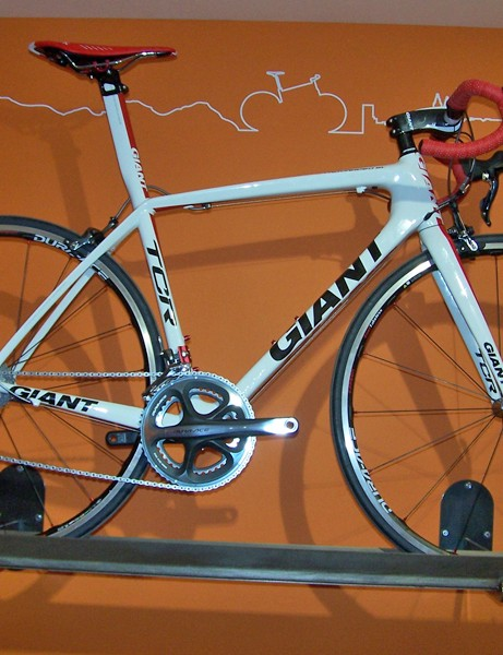 Giant 2010: TCR Advanced SL 2