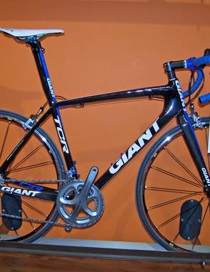 Giant 2010: TCR Advanced SL 3