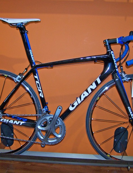 Giant 2010: TCR Advanced SL 3