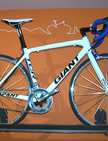Giant 2010: TCR Advanced 3