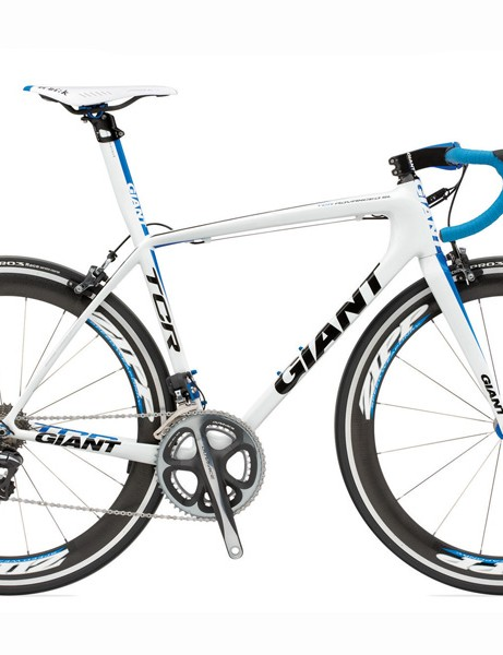 Giant 2010: TCR Advanced SL 0