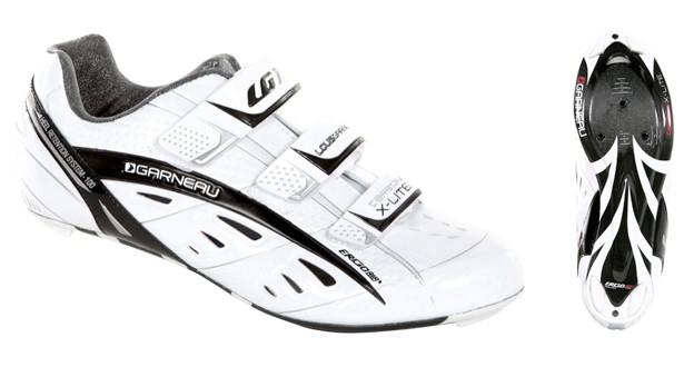 The new Carbon X-Lite road shoes.