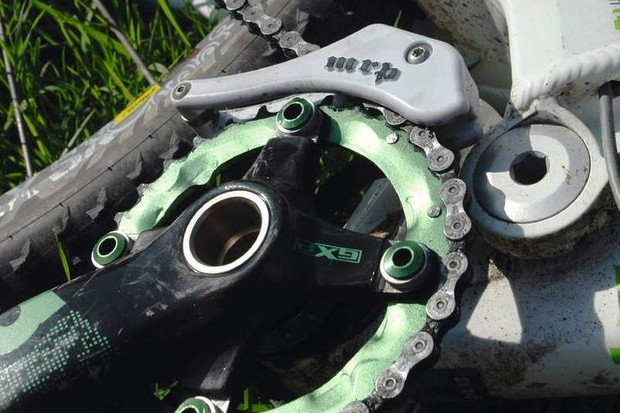 MRP 1.X Chainguide