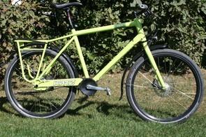 Katz Reif town bike