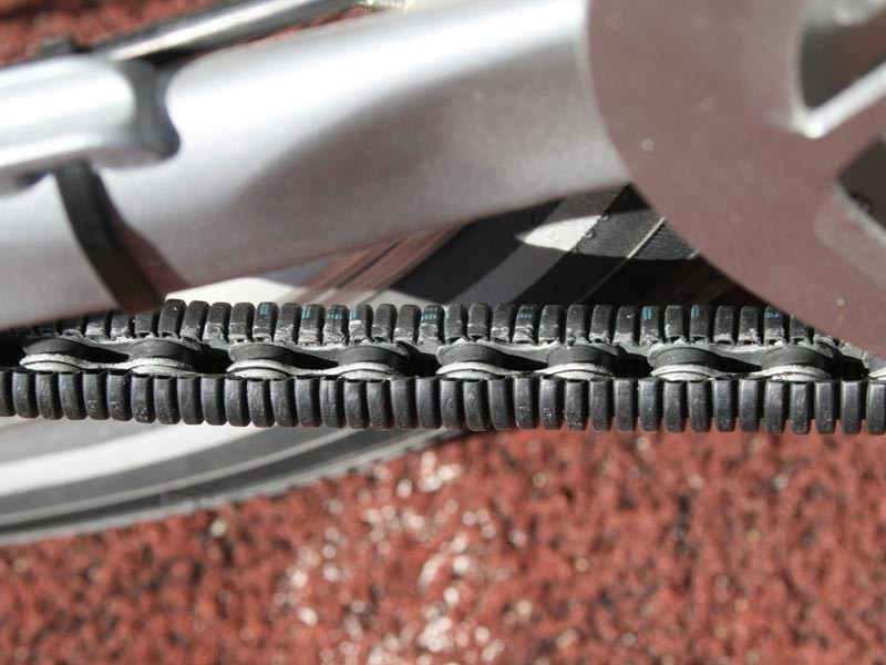 Freedrive chain