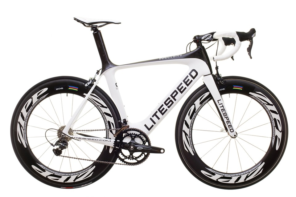 Eurobike Litespeed Does Carbon Again Bikeradar