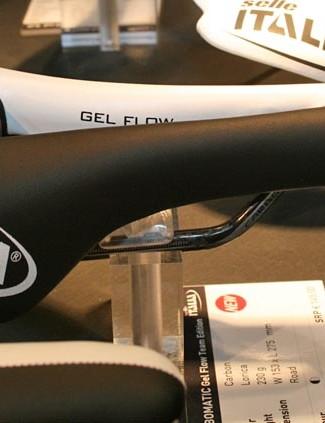 Turbomatic Gel Flow Team Edition