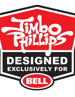 The range has been designed in collboration with renowned skate and surf artist Jimbo Phillips