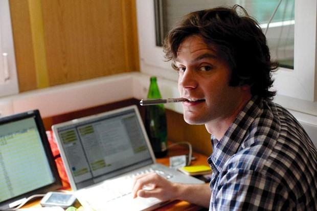 Will Ockelton - Production Manager, Freecaster TV