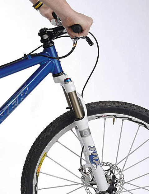 Even the smallest adjustments can make a massive difference to your ride feel