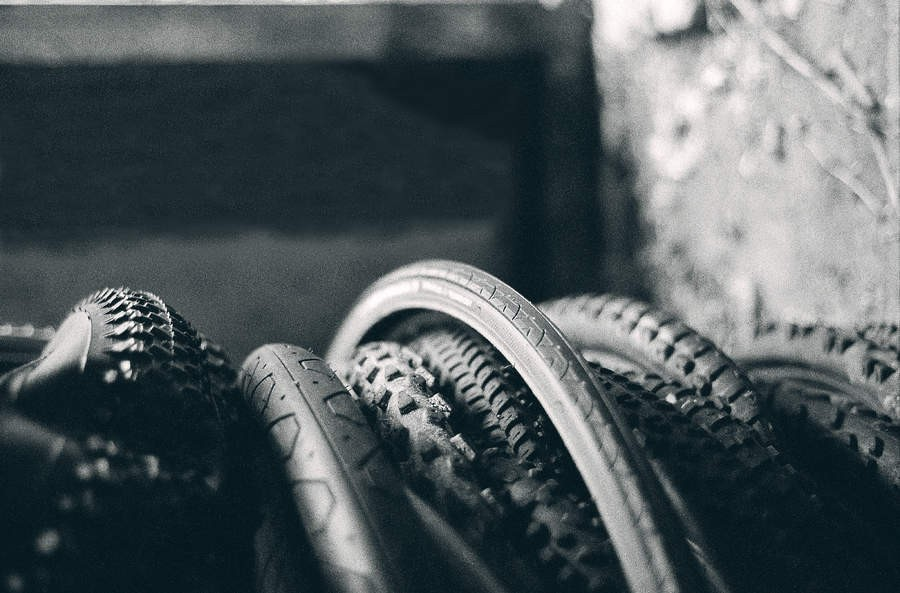 Try swapping out your  tyres or experimenting  with pressures