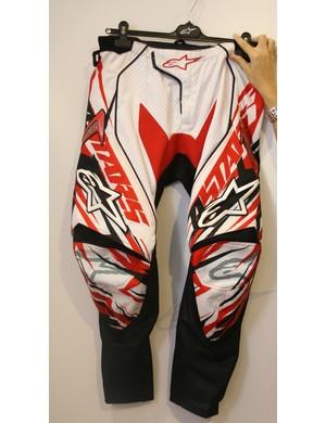 MTB Techstar pants