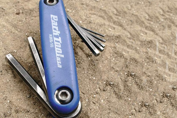 Park Tools AWS-10 multi-tool