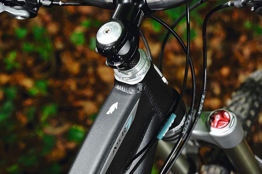 Yeti ASR 7 - BikeRadar