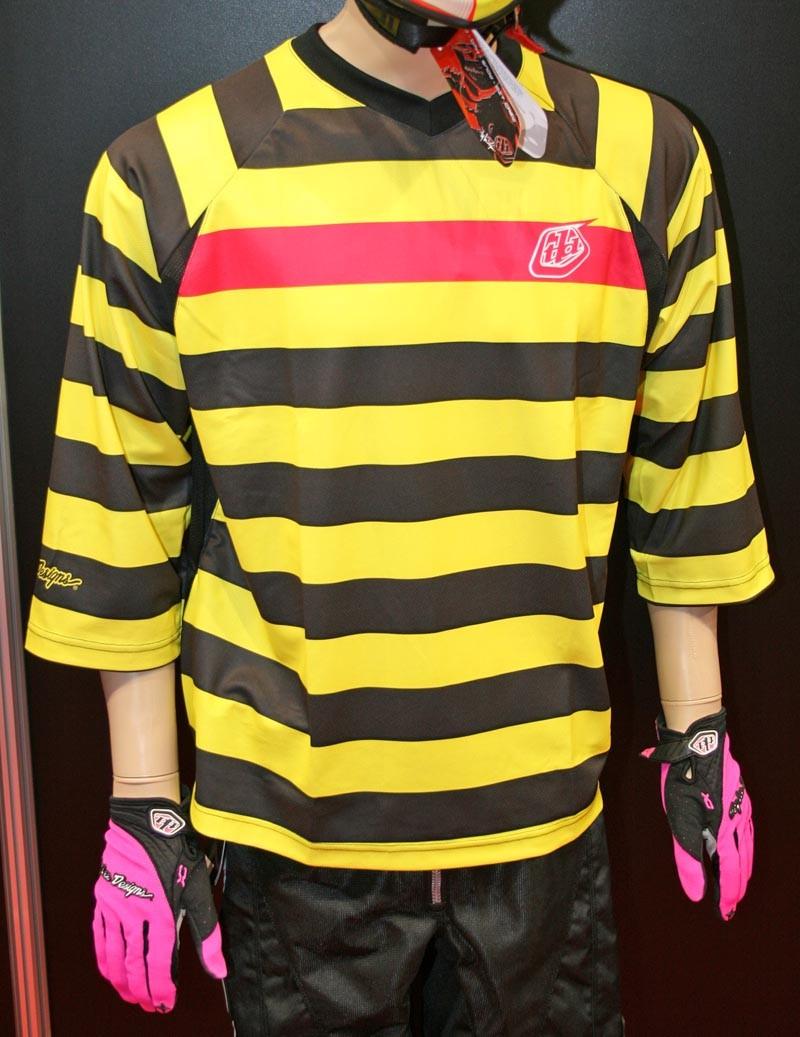 Convict jersey