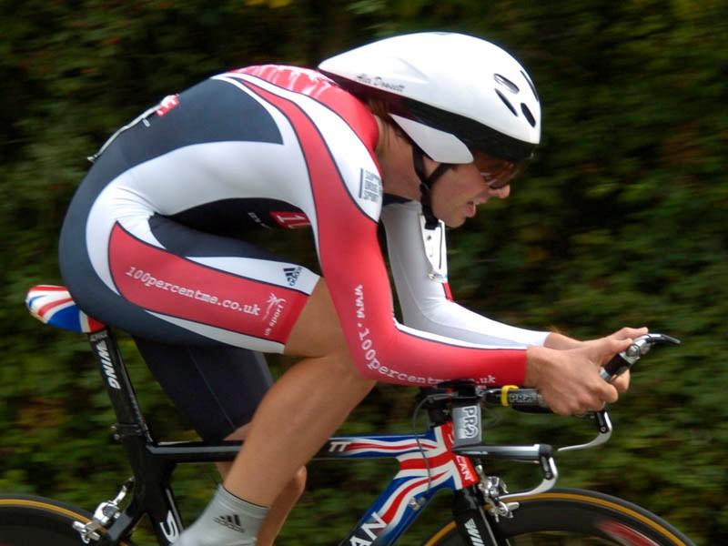 Alex Dowsett claimed another U23 men's title