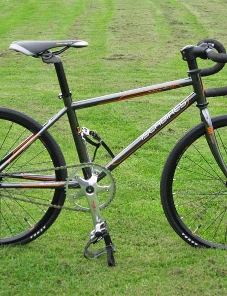 Reis track bike