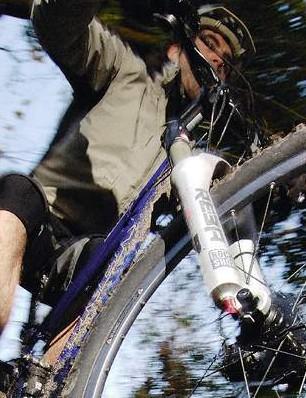 Servicing your RockShox Reba suspension fork