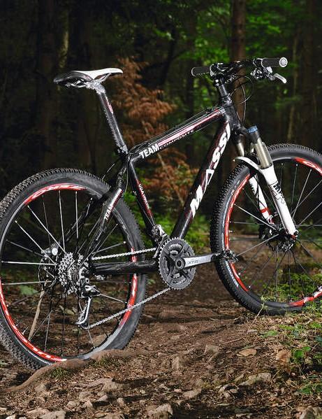 Massi Carbon Pro SL