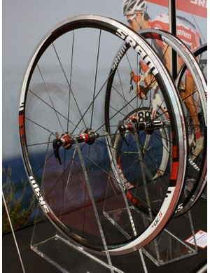 SRAM adds three new aluminium road wheels to its lineup with the top-end S30 AL Race reportedly weighing just 1,430g per pair.