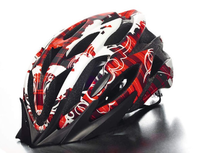 Abus S-Force helmet