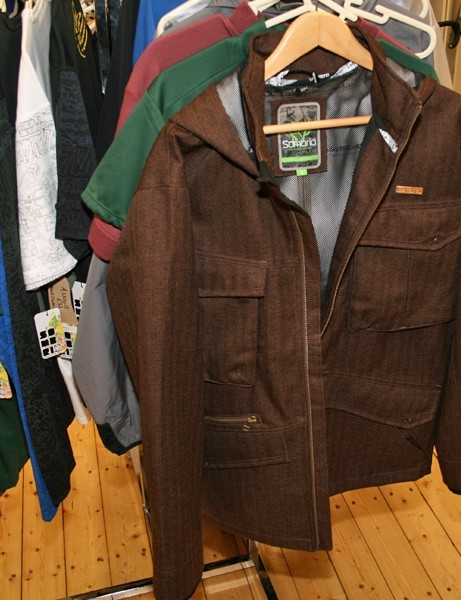 Sombrio 2010 jacket
