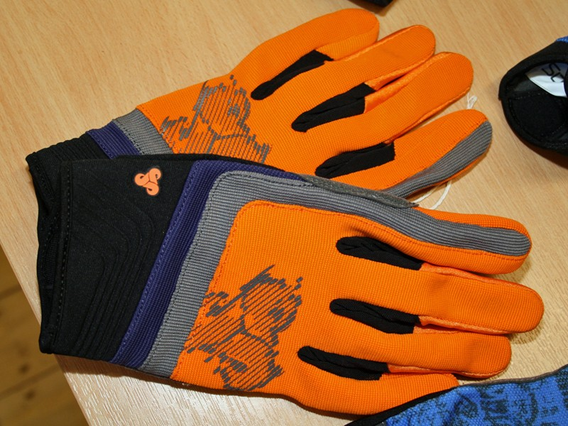 Sombrio 2010 gloves
