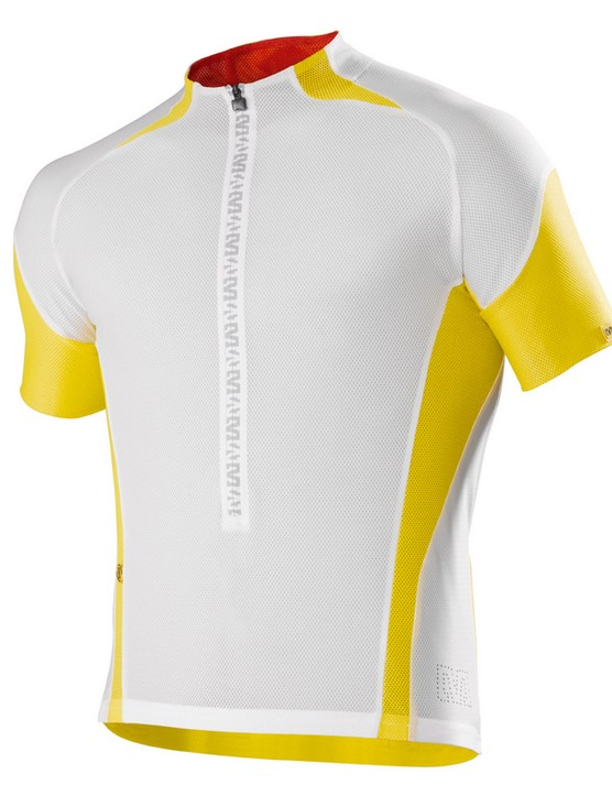 Mavic's ultra-light Helium jersey
