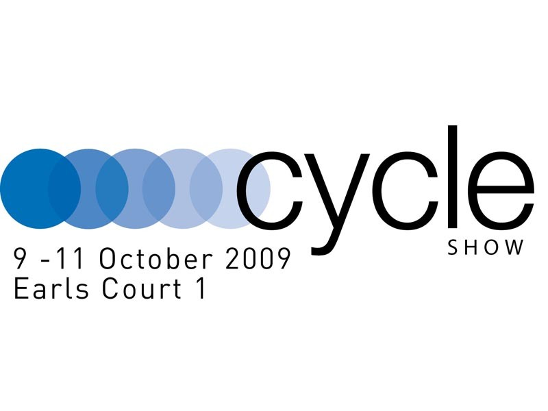 London Cycle Show 9-11th October