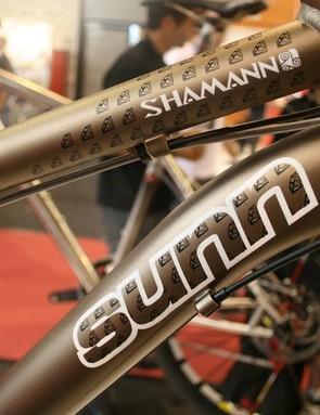 Sunn Shamann Finest