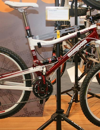 Mongoose Teocali Super
