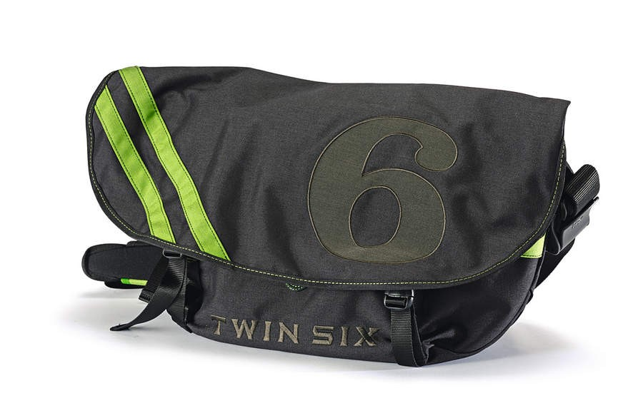 Twin Six Sack
