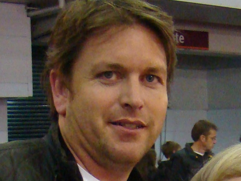 James Martin has issued an apology for his anti-cyclist remarks in the Mail on Sunday, but does it go far enough?