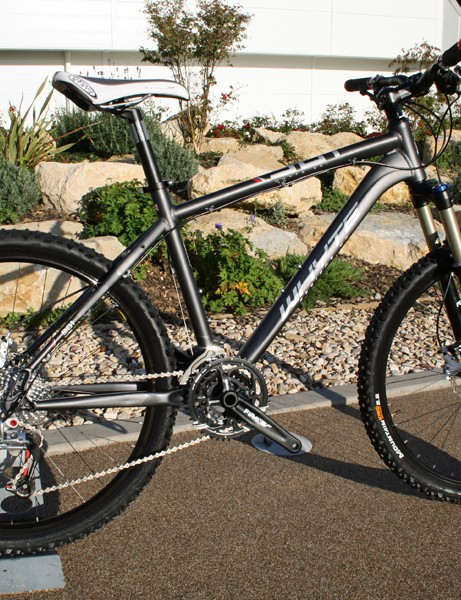 Whyte 901 Trail