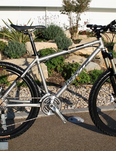 Whyte 19 Trail 631 Steel