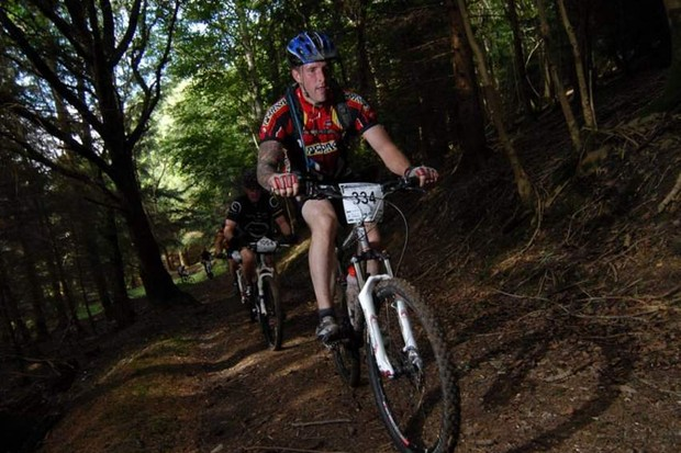 Sweet riding is on offer this weekend