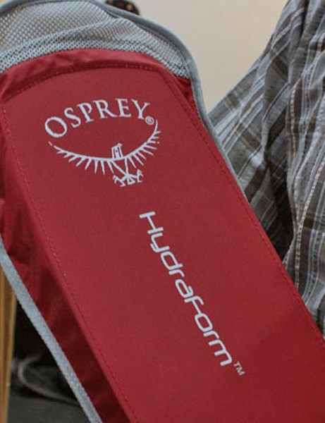 Osprey enters the hydration pack fray